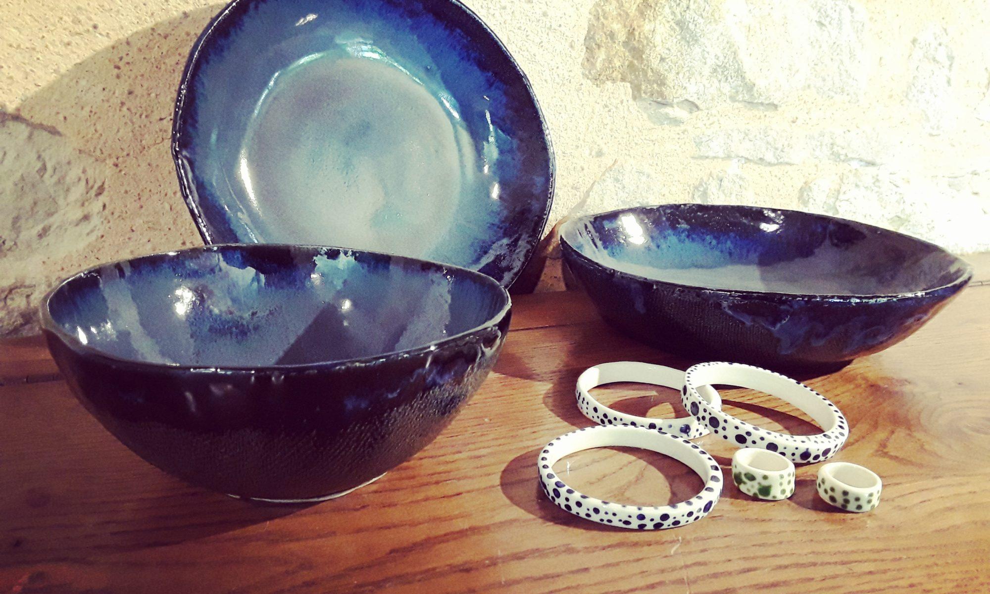 Ceramique made in france